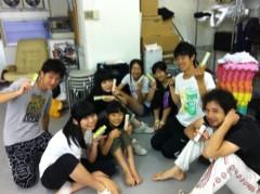 TAKATO 公式ブログ/夏は暑い 画像1