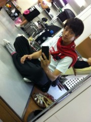 TAKATO 公式ブログ/なんか 画像1