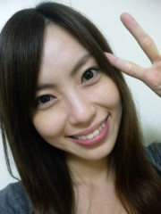 中ノ瀬由衣 公式ブログ/おはようございます 画像1