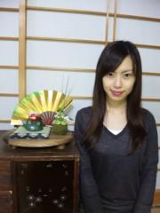 中ノ瀬由衣 公式ブログ/新年のご挨拶。 画像1