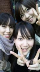 中ノ瀬由衣 公式ブログ/ベリー 画像1