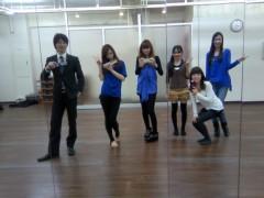 加藤智子 公式ブログ/レッスン〜(≧∇≦) 画像1