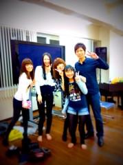 加藤智子 公式ブログ/今週のレッスン〜 画像1