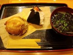 五十嵐 康平 公式ブログ/今日の晩ご飯は… 画像1