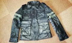 芹沢直樹 公式ブログ/バイオ6のレオンのジャケット 画像1