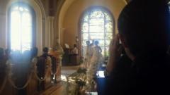 芹沢直樹 公式ブログ/友人の結婚式inディズニーランド 画像2
