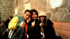 芹沢直樹 公式ブログ/猿ロック 画像3