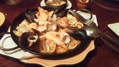 芹沢直樹 公式ブログ/食事会 画像2