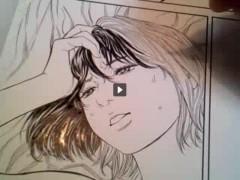 芹沢直樹 プライベート画像 81〜100件 芹沢が漫画の髪の毛塗ってる動画