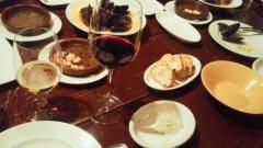 芹沢直樹 公式ブログ/食事会 画像1