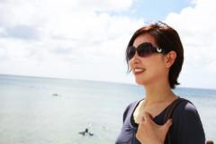 中地高子 公式ブログ/北谷(CHATAN) 画像2