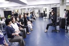 中地高子 公式ブログ/『美人クリエートスクール』第3回プチレッスンPart.2 画像1
