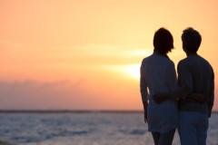 中地高子 公式ブログ/サザンビーチホテル&リゾート沖縄CM 夫婦で出演中! 画像1