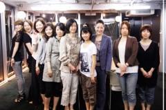 中地高子 公式ブログ/ 『美人クリエートスクール』第1回プチレッスンPart.1 画像1