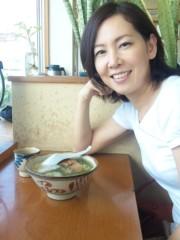 中地高子 公式ブログ/沖縄 恩納村「なかむらそば」 画像1