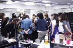 中地高子 公式ブログ/『美人クリエートスクール』第3回プチレッスンPart.1 画像3