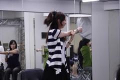 中地高子 公式ブログ/『美人クリエートスクール』第3回プチレッスンPart.1 画像2