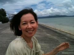 中地高子 公式ブログ/沖縄diary〜古宇利島その2〜 画像2