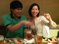 中地高子 公式ブログ/築地すし鮮  with  キャン×キャンその1 画像2