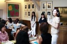 中地高子 公式ブログ/「Su+」×ジョイフルエイジャー交流会 Part2 画像1