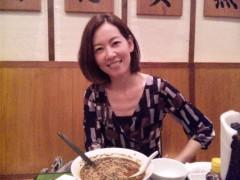 中地高子 公式ブログ/BEER&ラーメン餃子 画像1