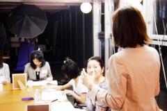 中地高子 公式ブログ/ 『美人クリエートスクール』第1回プチレッスンPart.2 画像1