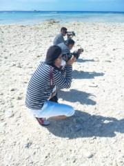 中地高子 公式ブログ/沖縄・慶良間でブライダル撮影Part.2 画像2
