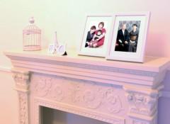 中地高子 公式ブログ/「Photo Paradise」で楽しく家族写真! 画像1