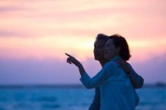 中地高子 公式ブログ/サザンビーチホテル&リゾート沖縄CM 夫婦で出演中! 画像2