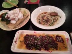 中地高子 公式ブログ/沖縄diary〜居酒屋「桃太郎」〜 画像2