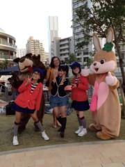 中地高子 公式ブログ/「ウィルコム沖縄」CM ON AIR中! 画像1