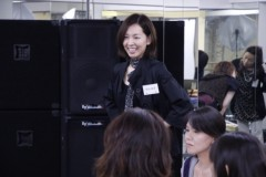 中地高子 公式ブログ/『美人クリエートスクール』第3回プチレッスンPart.1 画像1