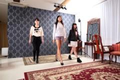 中地高子 公式ブログ/モデルレッスン at フォトパラダイス 画像1