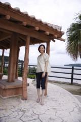 中地高子 公式ブログ/沖縄diary〜古宇利島その1〜 画像2