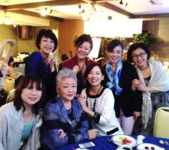 中地高子 公式ブログ/沖縄サロネーゼ イベント 画像1