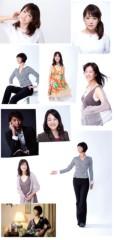 中地高子 公式ブログ/「フォトパラダイス」プロフィール撮影 画像1