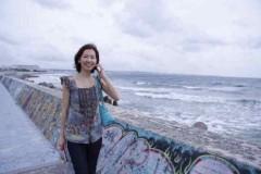 中地高子 公式ブログ/沖縄diary〜浜屋そば&北谷の海〜 画像3