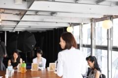 中地高子 公式ブログ/ 『美人クリエートスクール』第2回プチレッスンPart.1 画像2