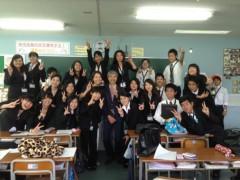 中地高子 公式ブログ/沖縄 irc にて「イメージメイキング」講義 画像2
