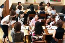 中地高子 公式ブログ/「Su+」×ジョイフルエイジャー交流会 Part3 画像3