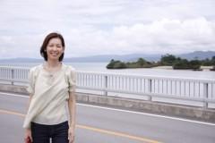 中地高子 公式ブログ/沖縄diary〜古宇利島その1〜 画像3