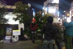 UNA(ナナカラット) 公式ブログ/三ノ宮でストリート♪ 画像1
