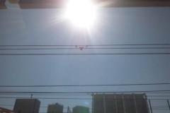 UNA(ナナカラット) 公式ブログ/いい天気だね! 画像1