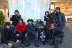UNA(ナナカラット) 公式ブログ/今日も寒かったね~ 画像1