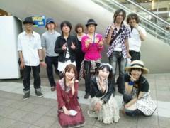 UNA(ナナカラット) 公式ブログ/ウニクス三芳2Daysでした☆ 画像2