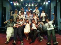 UNA(ナナカラット) 公式ブログ/今日のASHITA LABELライブ来てくれたみんなありがとう☆ 画像1