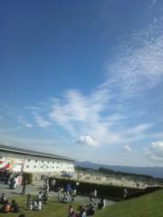 UNA(ナナカラット) 公式ブログ/富士山のふもと♪ 画像1