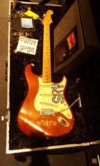 UNA(ナナカラット) 公式ブログ/Fenderに行ってきた 画像1