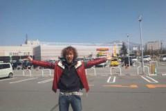 UNA(ナナカラット) 公式ブログ/長野イオンやってきた〜! 画像1