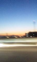 UNA(ナナカラット) 公式ブログ/富士山綺麗に見えた! 画像2